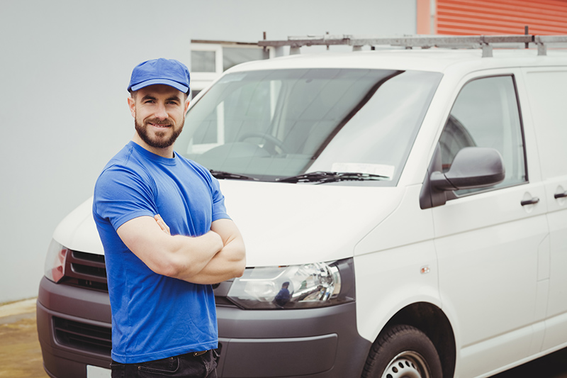 Man And Van Hire in Runcorn Cheshire